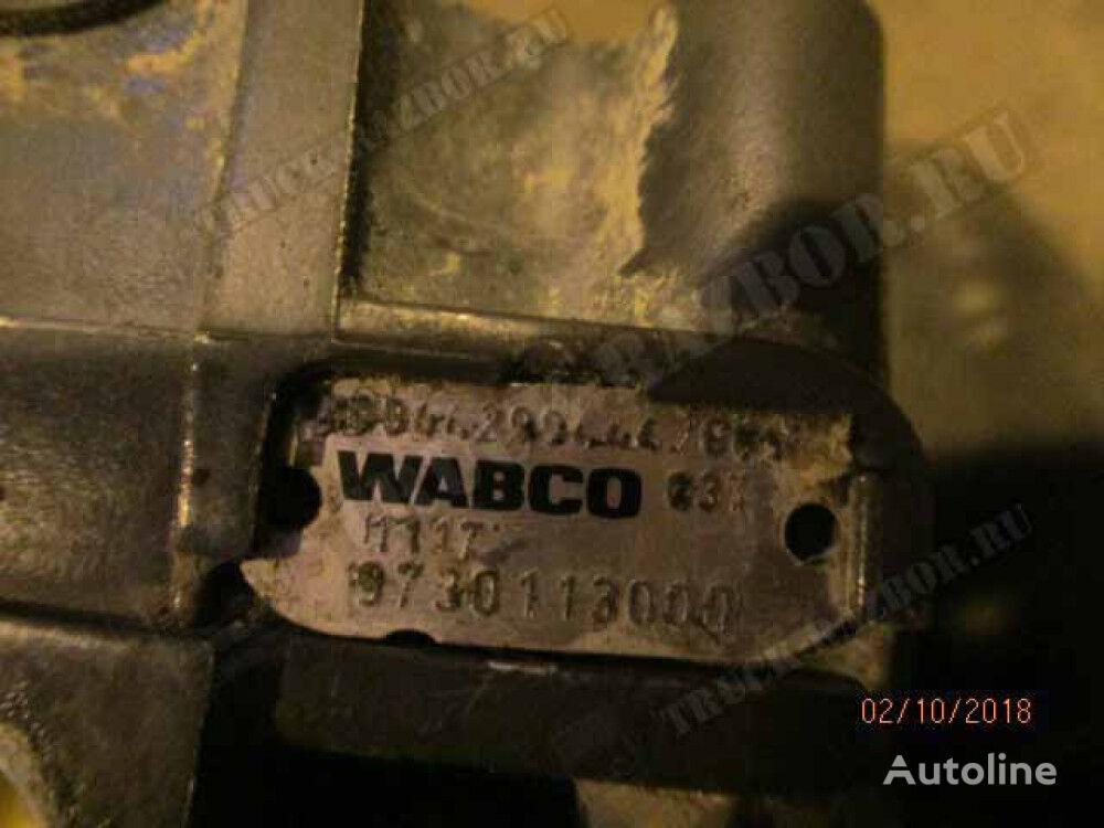 uskoritelnyy Motor Ventil für MERCEDES-BENZ Sattelzugmaschine
