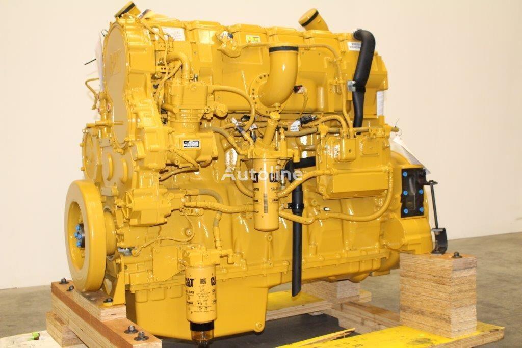CATERPILLAR ssha S18 Motor für Mobilkran
