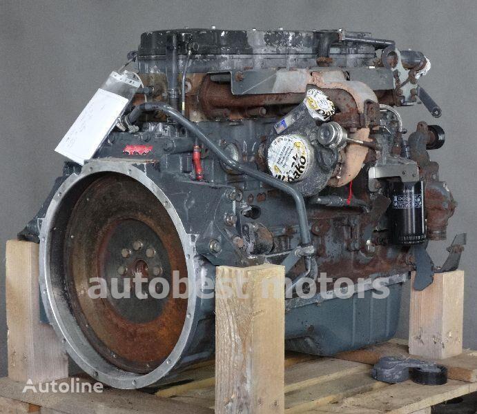 CUMMINS ISB5.9 CPL2952 Motor für Mobilkran