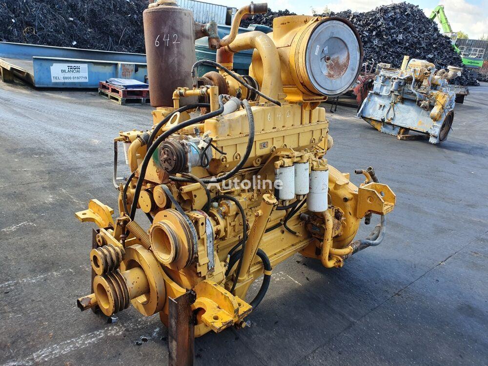 CUMMINS NTA855 Motor für SHANTUI Planierraupe
