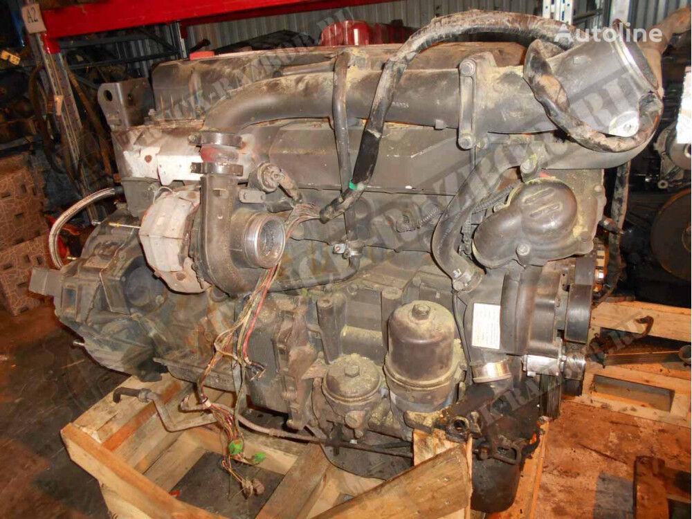 DAF DVS v sbore Motor für DAF MX300  Sattelzugmaschine