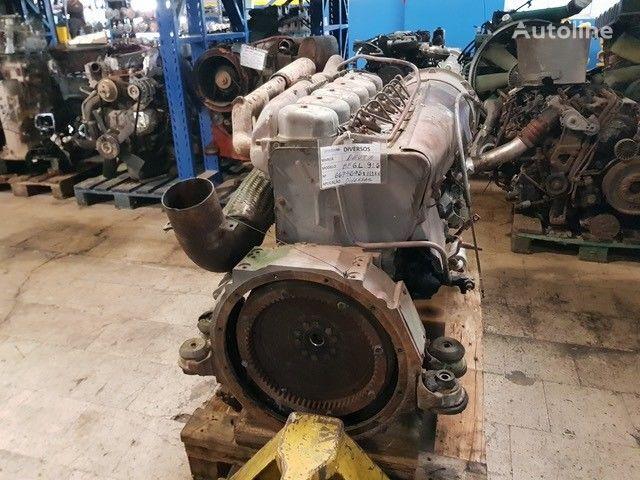 DEUTZ BF6L913 Motor für LKW