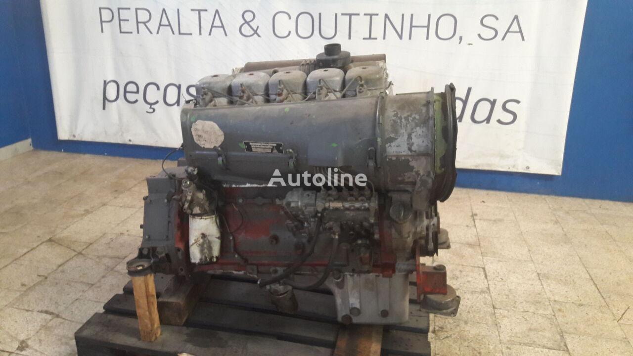 DEUTZ F5L912 Motor für Kompaktor