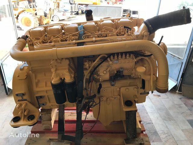 LIEBHERR D906T Motor für Mobilkran