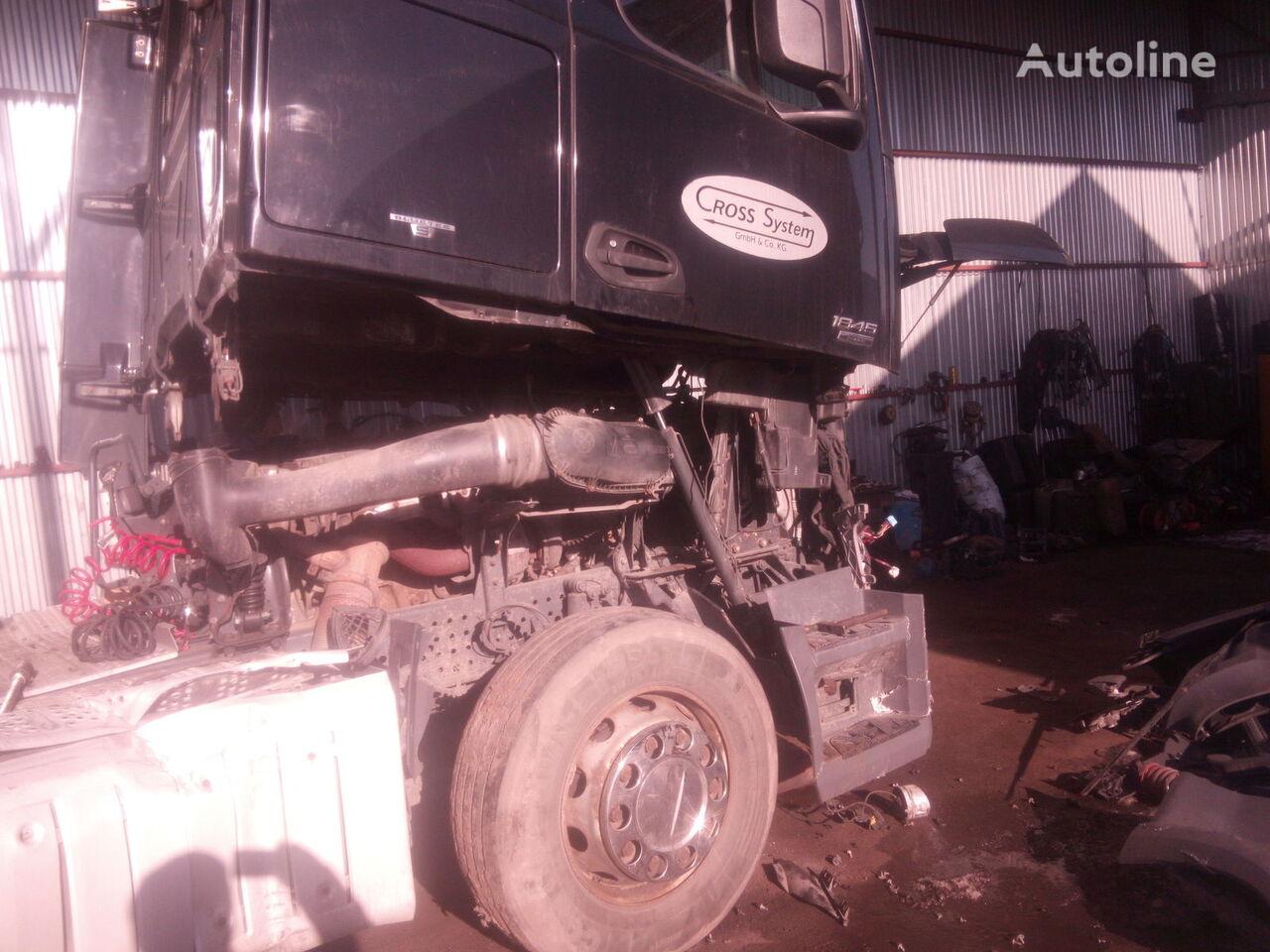 MERCEDES-BENZ Motor für MERCEDES-BENZ Actros Sattelzugmaschine