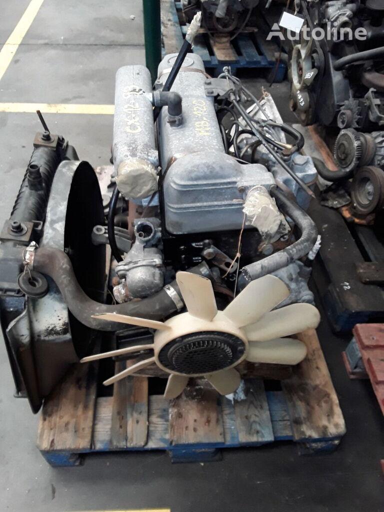 MERCEDES-BENZ 616.963 10 Motor für Sattelzugmaschine