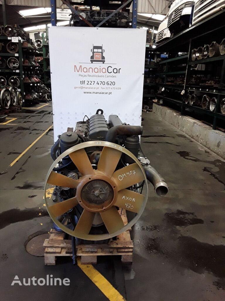 MERCEDES-BENZ OM457 LA Motor für VOLVO Sattelzugmaschine