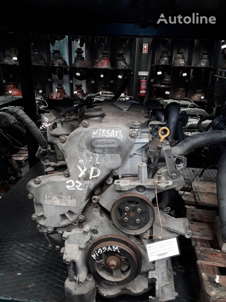 NISSAN YD22 Motor für VOLVO Sattelzugmaschine