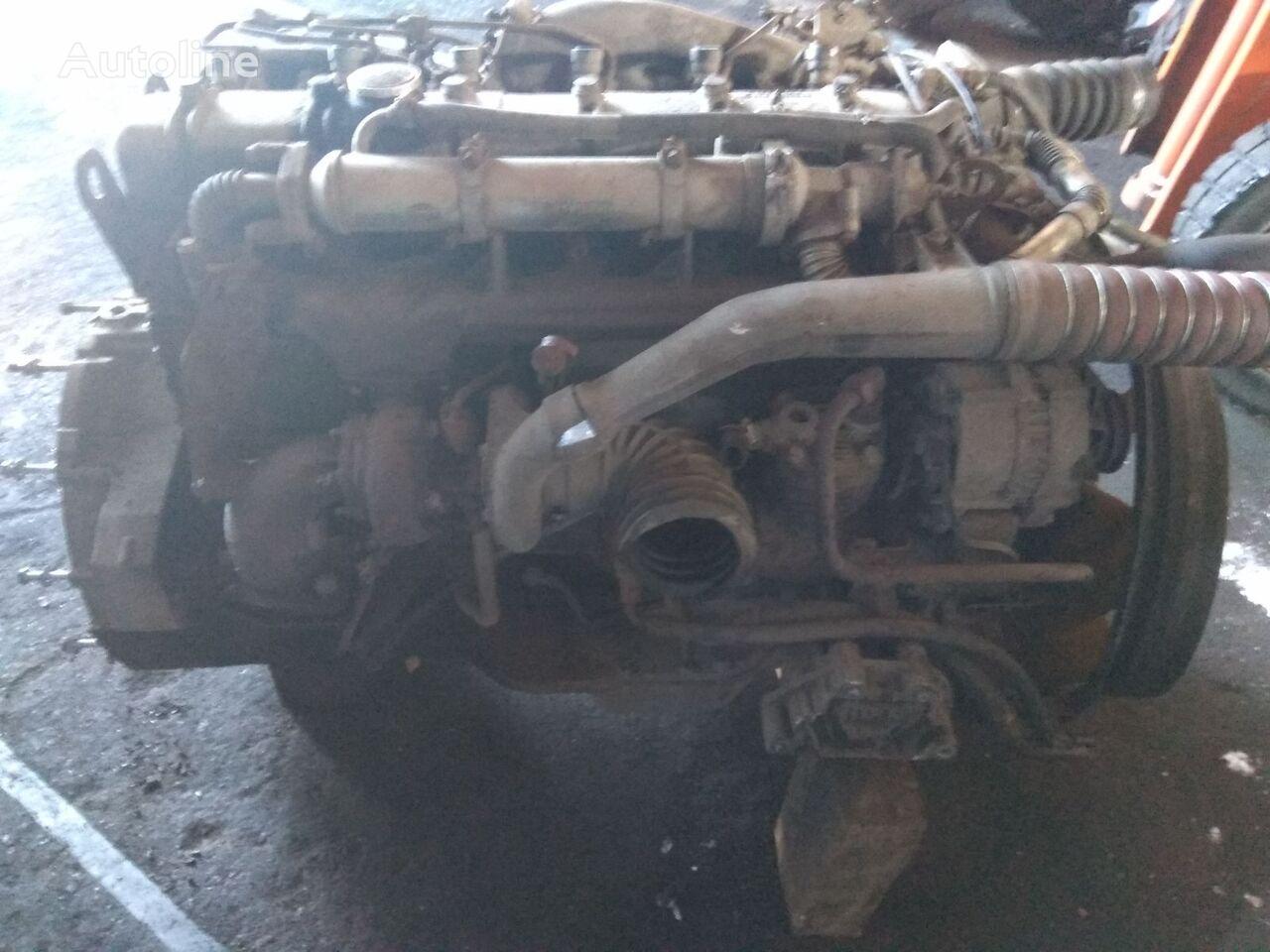 RENAULT 220dci Motor für RENAULT Midlum LKW