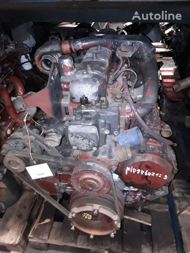 RENAULT MIDS060212 Motor für DAF Sattelzugmaschine