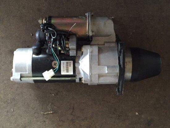 MOTOR S4D130 (MOTOR DE ARRANQUE) Starter für KOMATSU D57 Planierraupe
