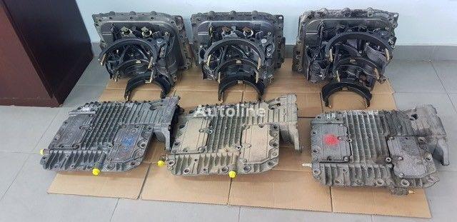 WABCO /Automatic gearbox control unit AT2512C-4213650020 , 2081763 Steuereinheit für VOLVO FH13 / RENAULT DXI LKW