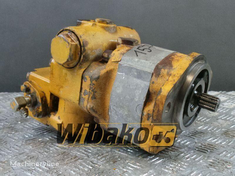 KOMATSU WA400-1 Zahnradpumpe für KOMATSU WA400-1 Radlader