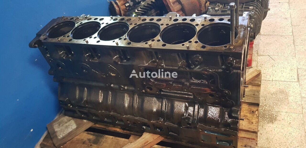 MERCEDES-BENZ OM 457 / A4570101701 - Cylinder Block A45701017 Zylinderblock für LKW