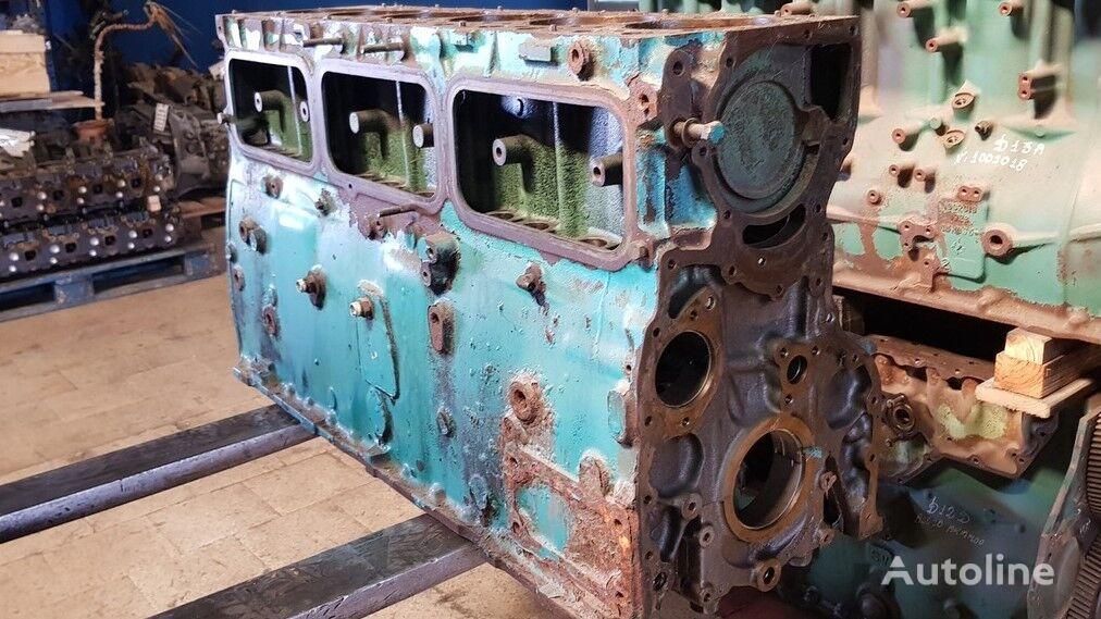 VOLVO Cylinder Block TD/THD 10/101/102/103/ 1031 Zylinderblock für LKW