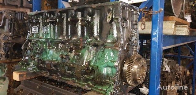 VOLVO Short block - Crankcase D9 1002099 Zylinderblock für VOLVO LKW