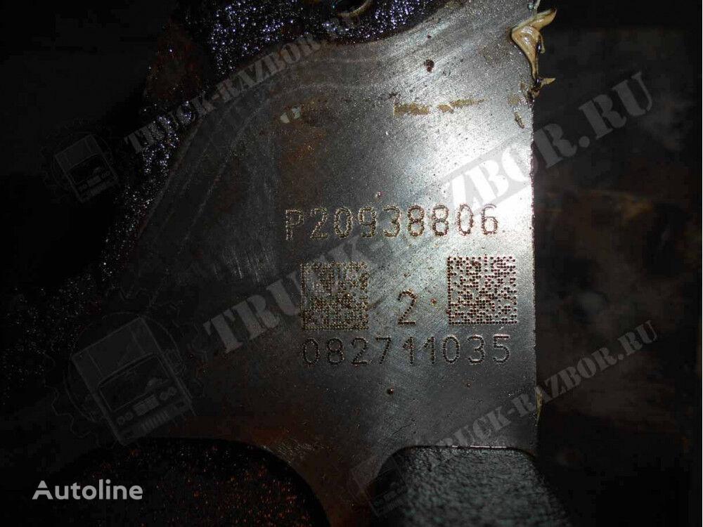 Zylinderkopf für VOLVO D13 Sattelzugmaschine