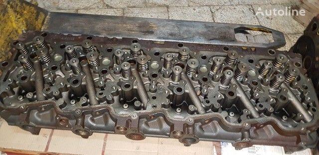 DAF Cylinder Head 1695612 Euro5 Paccar Zylinderkopf für DAF XF 105 MX / MXC LKW
