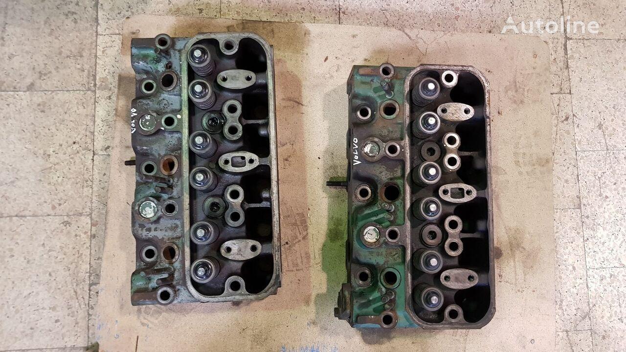 VOLVO TD 70 - 71 Zylinderkopf für LKW