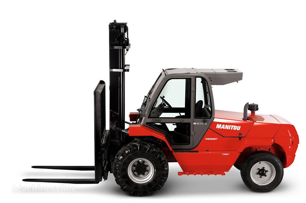 neuer MANITOU M-X 70-2 Geländestapler