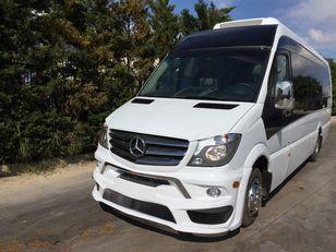 verkauf von neue mercedes benz sprinter 519 cdi xxl panorama kleinbus personentransporter aus. Black Bedroom Furniture Sets. Home Design Ideas