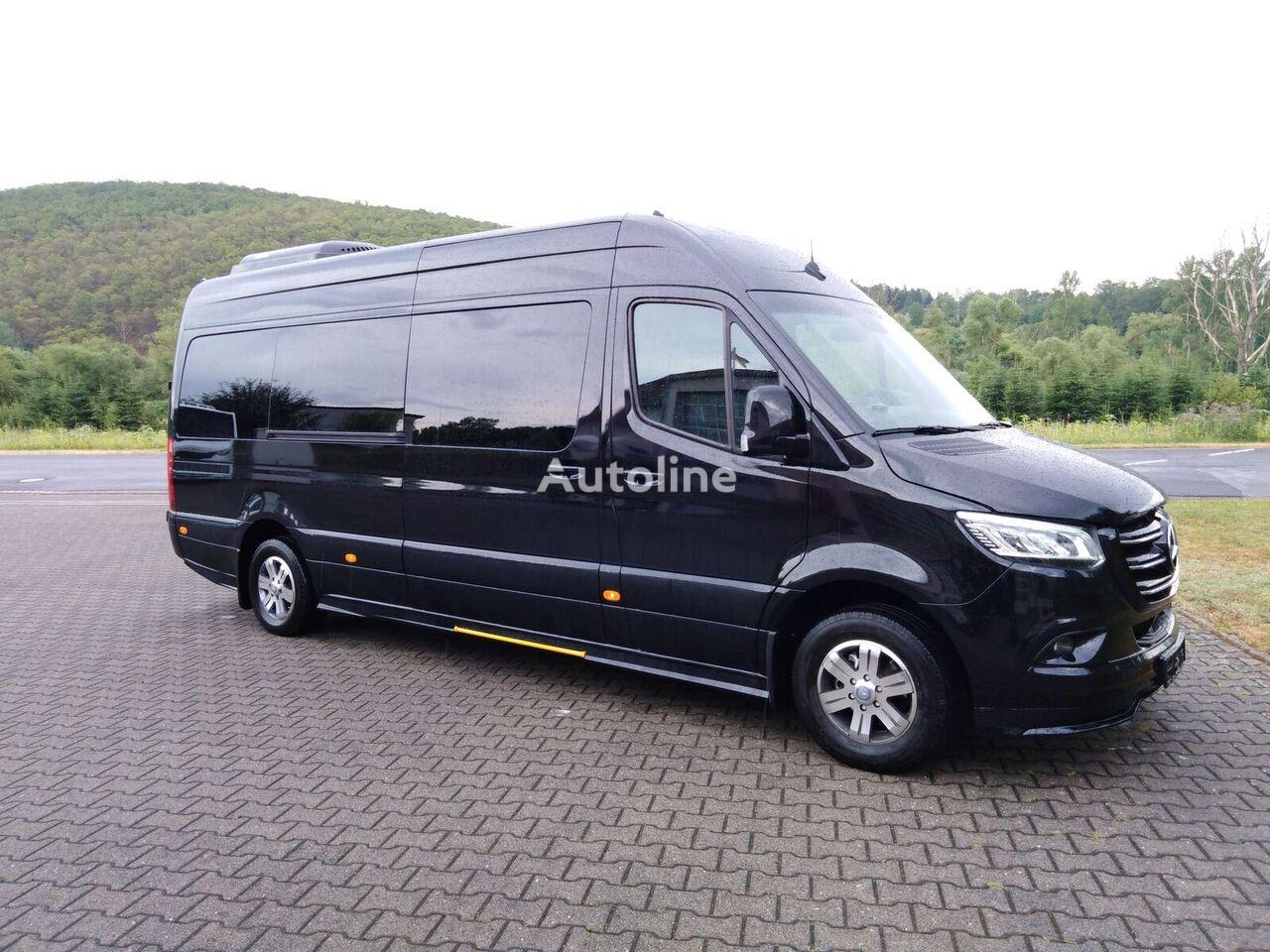 neuer MERCEDES-BENZ Sprinter 316 CDI Kleinbus