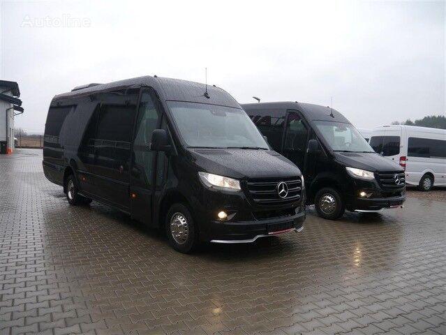 neuer MERCEDES-BENZ Sprinterbus 519 6,1To. NEW MODELL,Sofort Verfügbar, 24 Plätze Ko Kleinbus