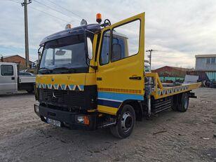 MERCEDES-BENZ 814 Abschleppwagen