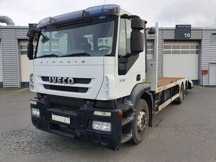 IVECO Stralis 310 Abschleppwagen