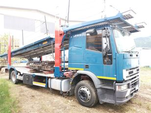 IVECO 150E27 BISARCA 5 POSTI  Autotransporter