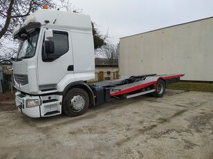 RENAULT TRUCKS TRANSPORT PREMIUM Autotransporter