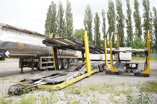 LOHR Body + trailer set , for 8-12 cars  Autotransporter