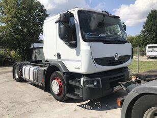 RENAULT Premium 460 EEV Autotransporter