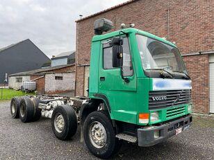VOLVO FL10 320 Fahrgestell LKW