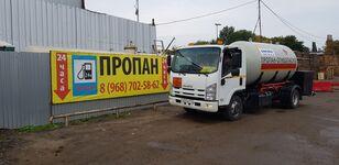 ISUZU Gastransporter LKW