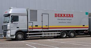 DAF Day-old Chick Vehicle Geflügeltransporter