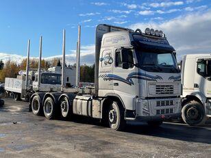 VOLVO FH Holztransporter LKW