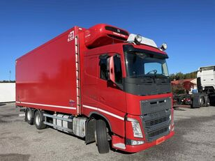 VOLVO FH 540 6x2, Thermoking T-1000 R, Euro 6, 2015 Isotherm LKW