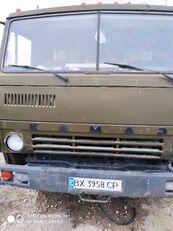 KAMAZ 53202 Koffer-LKW