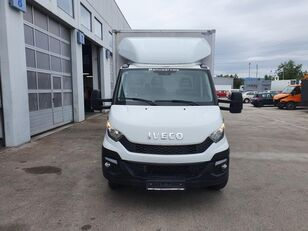 IVECO 70C17 Koffer-LKW