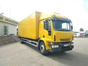 IVECO eurocargo 190e24 Koffer-LKW