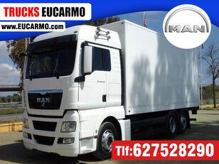 MAN TGX 26 440 Koffer-LKW