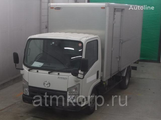 MAZDA TITAN LMR85N Koffer-LKW
