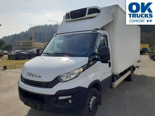 IVECO Daily 70C18HA8/P Kühlkoffer LKW