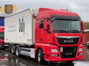 MAN TGX 26.440 Kühlkoffer LKW