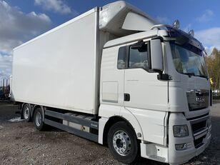 MAN TGX 26.480  Kühlkoffer LKW
