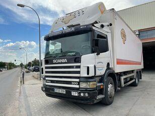 SCANIA 94D300 Kühlkoffer LKW