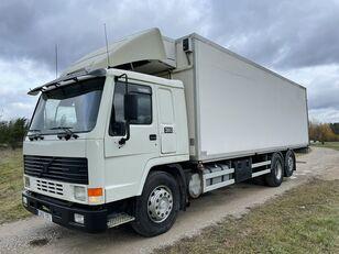 VOLVO FL10 6x2 360hp Kühlkoffer LKW