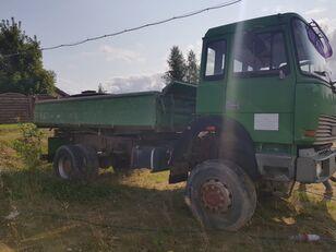IVECO 180-25 4x4  Muldenkipper