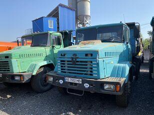 KRAZ 6505520 Muldenkipper